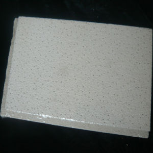 Micro Edge Textured Fire Proof Mineral Ceiling Board pictures & photos