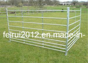 7 Rail Interlocking Sheep Hurdles pictures & photos