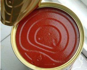 Tomato Sauce Tomato Puree Tomato Ketchup