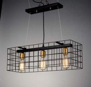 3 Bulbs Netting Pendant Lighting Lamp (HL-BL-0602-7)