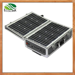 40W Solar Photovoltaic Systems Solar Suitcase (EB-B4304) pictures & photos
