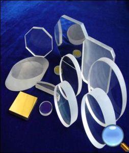 Round Shape Quartz Glass, Square Quartz Windows/ Quartz Plate Plane Quartz Glass Optical Quartz Glass Plate, Quartz Plate for UV Curing pictures & photos