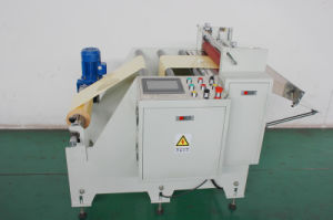 Electric Paper Cutting Machine (sheet cutter) pictures & photos
