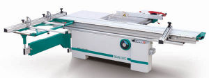 Sliding Table Saw (MJ6132D)