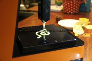 New DIY Design Best Price Food Chocolate 3D Printer pictures & photos