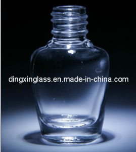 Nail Polish Bottle (DH-72)