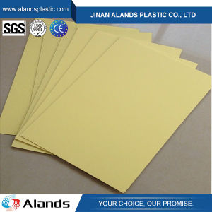 Photobook Inner Pages Sheet PVC for Album pictures & photos