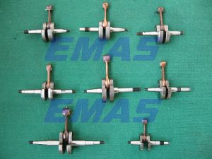 Crankshaft for Various of Gasoline Chain Saw Models pictures & photos