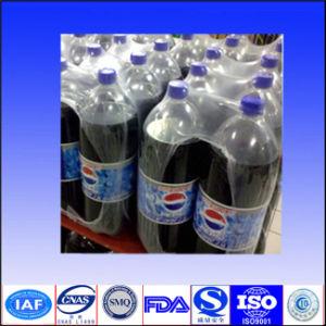 Pet PVC Shrink Label pictures & photos