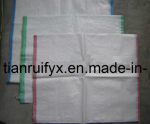 100% New Material 25kg PP Flour Bag (KR155) pictures & photos