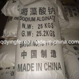 Sodium Alginate (YF-0001) pictures & photos
