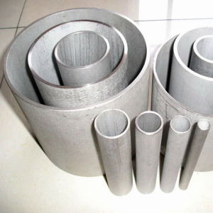 1.4404(EN 10216-5/EN 10297-2)Seamless Stainless Steel Tube pictures & photos