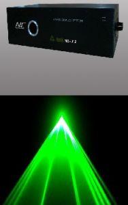 2w Green Cartoon Laser