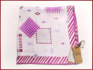 Silk Printing Fabric (H443104)