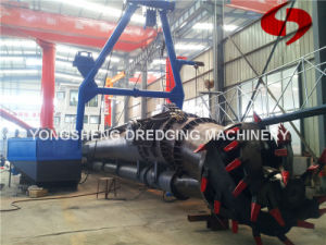 Sand Dredging Machinery (CSD 200) pictures & photos