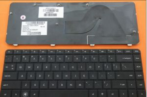 New Us Sp Br Layout Laptop Keyboard for HP Compaq G42 Cq42 pictures & photos