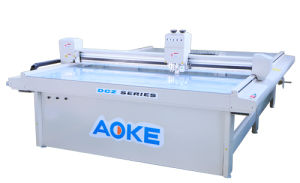 Rubber Cutting Machine pictures & photos