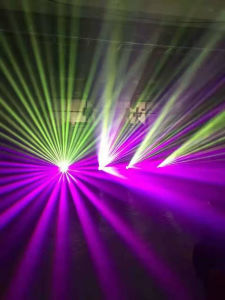 15r 330W Spot Moving Head Party Disco Lighting (HL- 330BSW) pictures & photos
