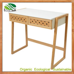 Bamboo Children Learning Desk pictures & photos