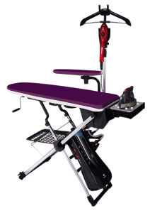Ironing System Laurastar Pulse Anniversary Edition Ironing System pictures & photos