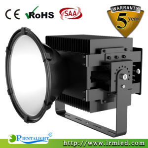 500W for Tennis Court Warehouse Cold Storage Tunnel Projector LED Flood Light pictures & photos