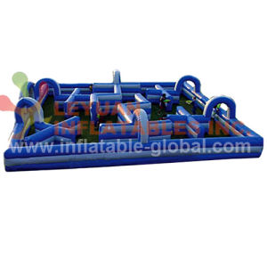 Inflatable Sport Game, Inflatable Maze (LY-SP210) - China ...
