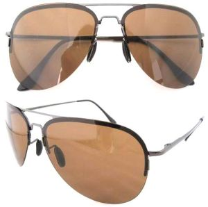 Polarized Driving Sunglasses-3861