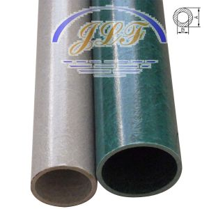 Pultruded FRP Pipes pictures & photos