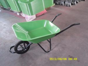 Single Wheel Barrow (inexpensive for all market)