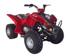150CC ATVs /QUADs (HL-A417)
