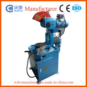 Rt-315b Semi Automatic Metal Pipe Cutting Machine, Circular Saw Machine pictures & photos