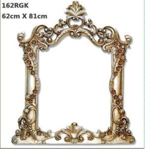 PU Mirror Frames