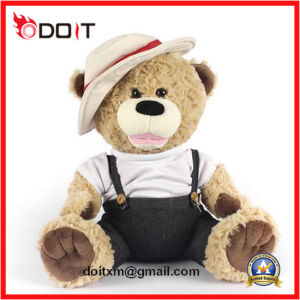 Teddy Bear with Moving Arms and Legs pictures & photos