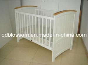 Baby Cot / Crib / Bed (1101)