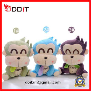Baby Cute Super Soft Plush Monkey Toy pictures & photos