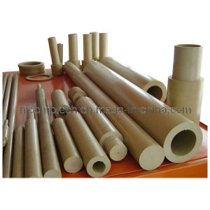 Peek Rods Tubes for Gasket, Rings, Seat pictures & photos