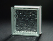 190*190*80mm Rain Glass Block with AS/NZS 2208 pictures & photos