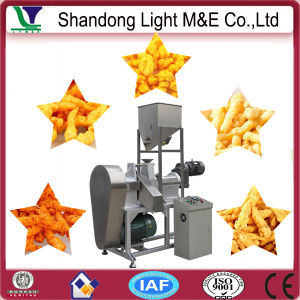 Hot Sale China Automatic Stainless Steel Fried Cheetos Extruder pictures & photos