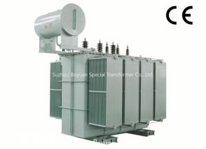 Power Transformer  (S11-6300 35) pictures & photos