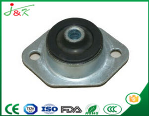 OEM Rubber Buffer Bumper Damper for Shock Absorption Used in Cars pictures & photos