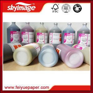 Italy Top Formula J-Teck Water-Based Sublimation Ink for Roland/ Mutoh/Mimaki/ Epson Inkjet Printers pictures & photos