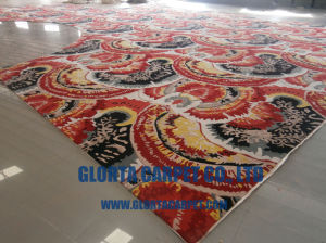High Quality / Handtufted /Club Carpet pictures & photos