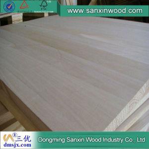 Paulownia Solid Wood Boards Lightweight Wood Board