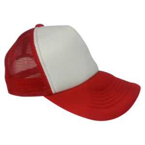 Hot Sale Trucker Cap with Mesh Back (Trucker_6) pictures & photos