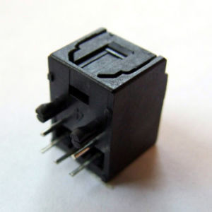 Fiber Optic Receiving Module for Digital Audio Interface
