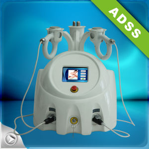 Ultrasonic Cavitation Slimming / Safe Fat Reduction Machine (FG 660-C) pictures & photos