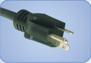 NEMA 5-20p Electrical Plug Cord pictures & photos