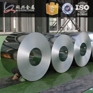 DC52D+Zf Hot Dipped Galvanized Iron Sheet Roll Steel Coil pictures & photos
