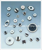 Chinese Powerful Anisotropy AlNiCo Alloy pictures & photos