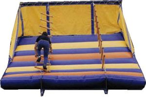 Inflatable Sport Games (YD-201)